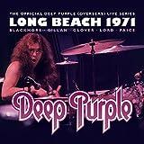 Deep Purple: Long Beach 1971 (Audio CD)