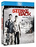 Strike back saison 1: projet dawn [Blu-ray] [FR Import]