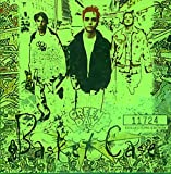 GREEN DAY Basket Case (Original 1994 issue UK limited edition 4-track CD single including previously unreleased tracks Tired Of Waiting For You On The Wagon & 409 In Your Coffee in hard to find numbered green dayglo case with fold-out pos...