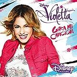 Songtexte von Violetta - Gira mi canción