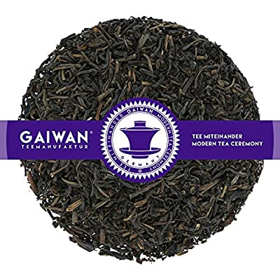 """N° 1116: Thé noir """"Ceylan OP décaféiné"""" - feuilles de thé - GAIWAN® GERMANY - thé noir de Ceylan"""