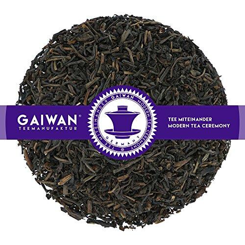Ceylon OP koffeinfrei - Schwarzer Tee lose Nr. 1116 von GAIWAN, 100 g