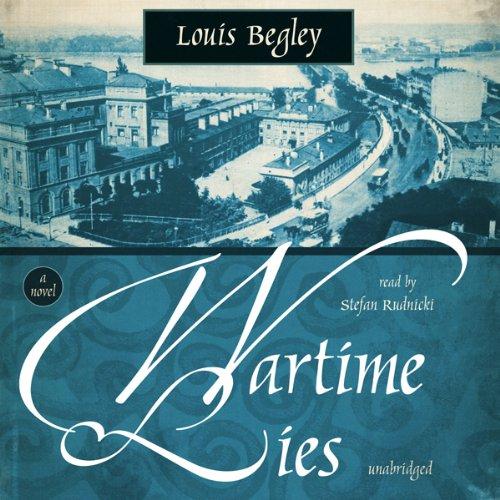 Wartime Lies  Audiolibri
