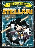Le più belle storie Stellari (Storie a fumetti Vol. 21) - Giunti (autore Disney) - amazon.it