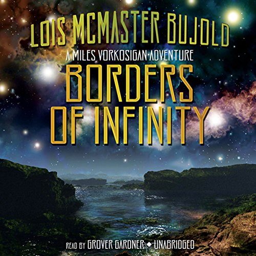 Borders of Infinity  Audiolibri