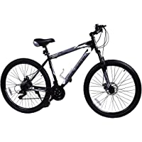Urban Terrain UT1000 Series, Steel MTB 27.5 Mountain Cycle with 21 Shimano Gear , Pan India Installation and OneFitplus…