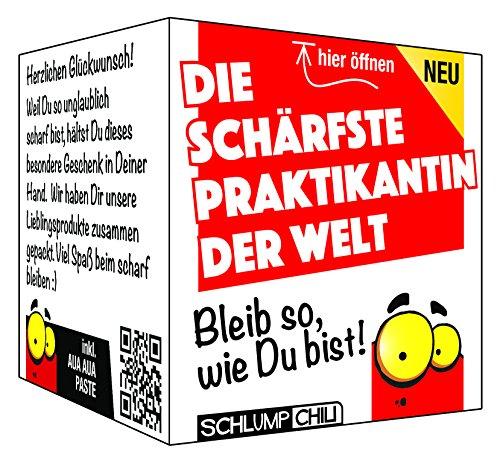 ikantin der Welt - Ein witziges Geschenk Set für Frauen! ()
