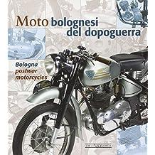 Moto bolognesi del dopoguerra