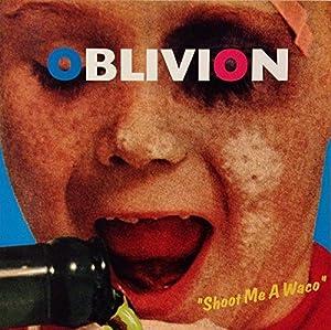 Oblivion In concerto