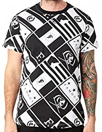 Famous Stars And Straps Men's The Pledge Graphic T-Shirt