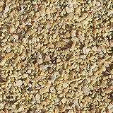 zierkiesundsplitt Fugensplitt Gelb Marmor 1000kg Big Bag 1-3mm, 2-4mm (2-4mm)