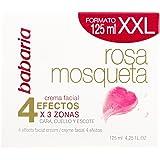 Babaria Rosa Mosqueta Face Cream 4 Effects 125ml