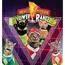 Meower Rangers (Power Rangers)