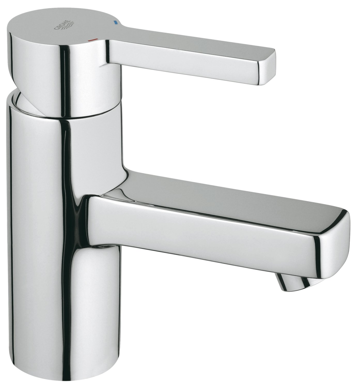 Wasserhahn Grohe Awesome Wundervoll Grohe Concetto Chrom Amazonde