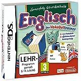 Lernerfolg Grundschule: Englisch. Der Vokabeltrainer - [Nintendo DS]