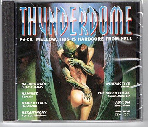 Thunderdome (1993)