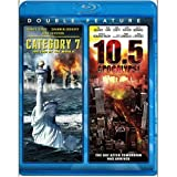 10. 5 Apocalypse/Category 7: The End of the World [Blu-ray]