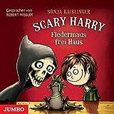 Scary Harry: Fledermaus frei Haus - Sonja Kaiblinger