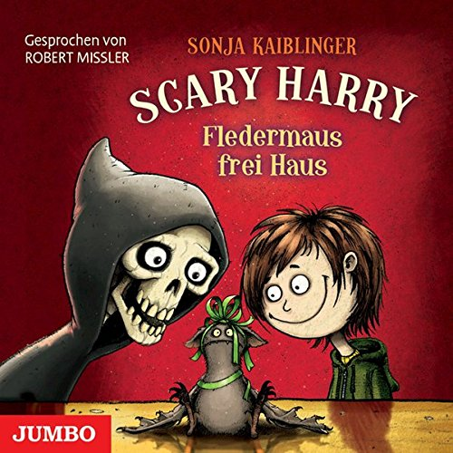 (Scary Harry: Fledermaus frei Haus)