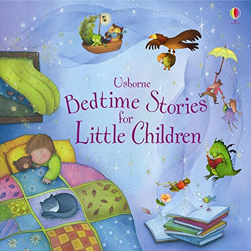 Bedtime Stories for Little Children (Story Collections for Little Children)