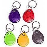 Lot de 5 badges pour claviers Diagral DIAG44, DIAG45, TF310 et TF410