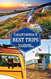 California's Best Trips - 3ed - Anglais