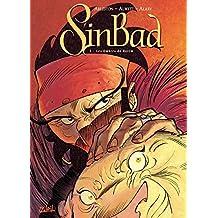 Sin Bad T03: Les ombres du Harem