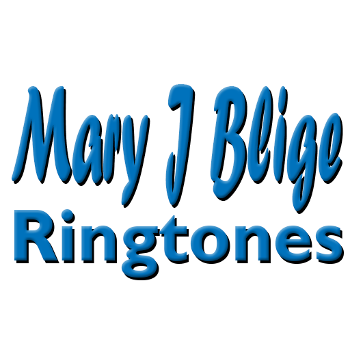 Mary J. Blige Ringtones Fan App (Mary J Blige-videos)