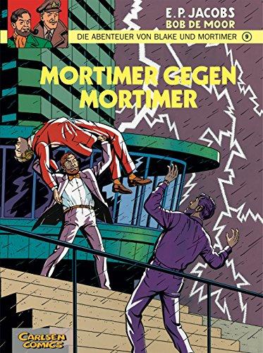 die-abenteuer-von-blake-und-mortimer-09-mortimer-gegen-mortimer