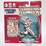 Starting Lineup - 1995 - MLB - Copperstown Collection - Mel Ott Action Figure - 1996 Series - Out of Production - Limited Edition - Collectible by Starting Line Up
