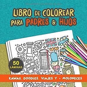 Libro de colorear para padres