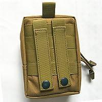 Qearly Multifunktions Military Compatible Utility Pouch Erste Hilfe Kit-Khaki preisvergleich bei billige-tabletten.eu