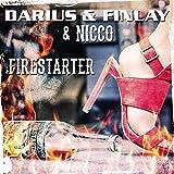 Firestarter (Video Mix)