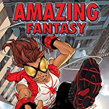 Amazing Fantasy (2004-2006) (Issues) (20 Book Series)