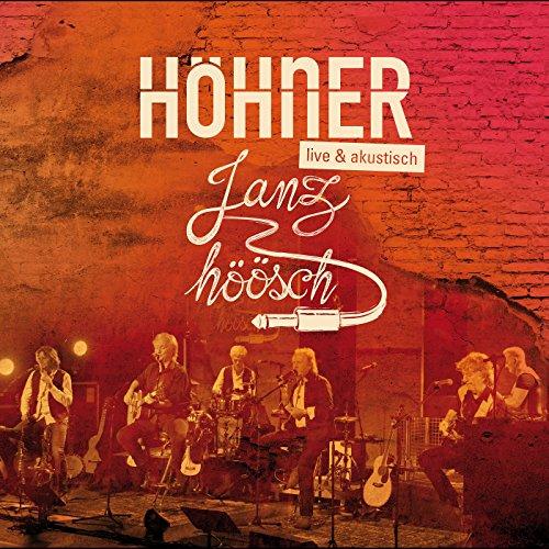 Himmelhoch High (live & akustisch)