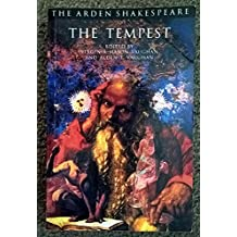 The Tempest (Arden Shakespeare, Third Series Editions)