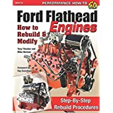 Ford Flathead Engines (Performance How to)