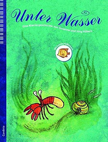 Unter Wasser -