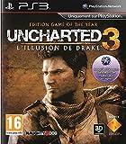 Uncharted 3 : l'illusion de Drake - édition jeu de l'année