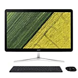 Acer Aspire U27-880 (DQ.B8SEF.002) - Intel Core i5-7200U 8 Go 1 To LED Tactile 27