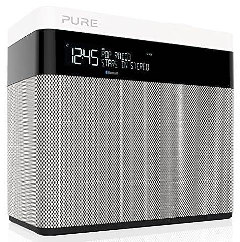 Pure POP MAXI BT Radio/Radio-réveil