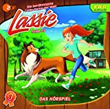 Lassie-das Hörspiel zur Neuen Serie (Teil 1)