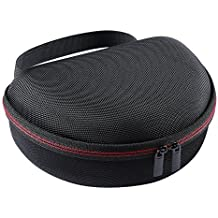 shucase funda para Beats by Dr. Dre Studio Wireless Auriculares (Over-Ear)/Sennheiser Momentum Auriculares