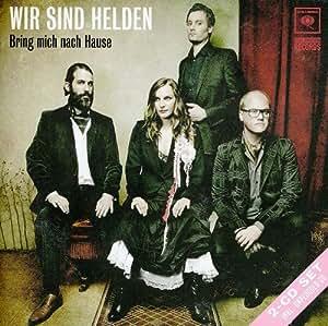 Bring mich nach Hause (Standard und Unplugged Album)