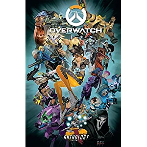 Overwatch - Anthology 1  LEGO