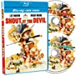 Shout at the Devil [Blu-ray] [1976] [US Import]