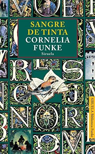 Sangre de tinta / Inkheart par Cornelia Funke