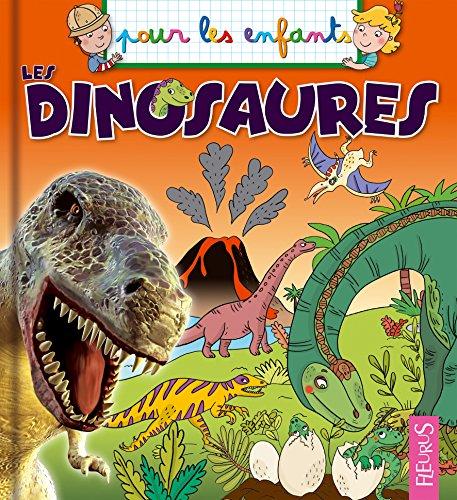 Les dinosaures par