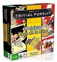 Une manière originale de découvrir le monde brassicole belge en passant des moments amusants entre amis ou en famille !  Le Trivial Pursuit original a été créé en 1979 par deux Québécois, Chris Haney et Scott Abbott. C'est un jeu de société dont la p...