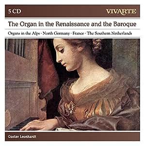 L'orgue à la Renaissance et à l'époque baroque